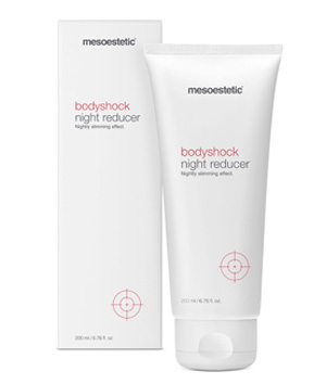 Bodyshock Cosmeceutico night Reducer